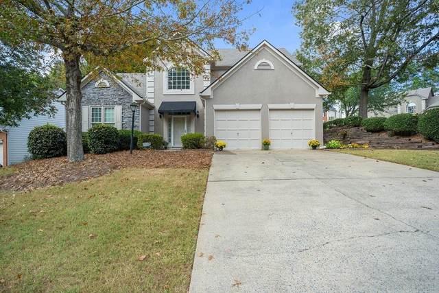 1495 Gateview Circle, Mount Vernon, GA 10550 (MLS #6801636) :: Oliver & Associates Realty