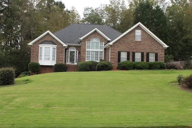 9279 Parkwood Avenue, Douglasville, GA 30135 (MLS #6801644) :: Charlie Ballard Real Estate