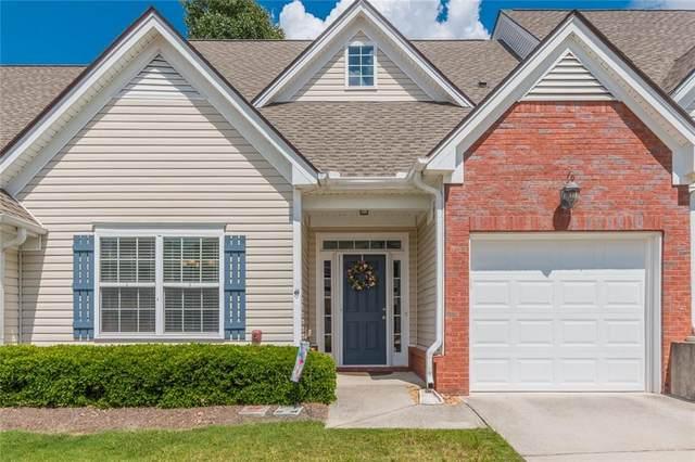 184 Riley Circle, Dawsonville, GA 30534 (MLS #6801655) :: North Atlanta Home Team