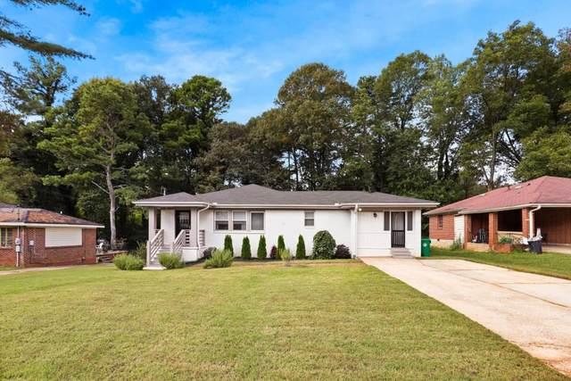 1215 Richard Road, Decatur, GA 30032 (MLS #6801660) :: Compass Georgia LLC