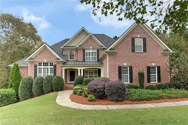 5680 Toccoa Drive, Douglasville, GA 30135 (MLS #6801677) :: North Atlanta Home Team