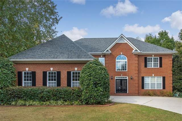 2121 Imperial Drive, Gainesville, GA 30501 (MLS #6801692) :: RE/MAX Paramount Properties