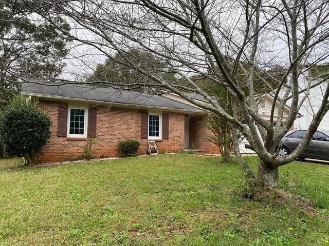 1276 Reilly Lane, Clarkston, GA 30021 (MLS #6801716) :: RE/MAX Paramount Properties