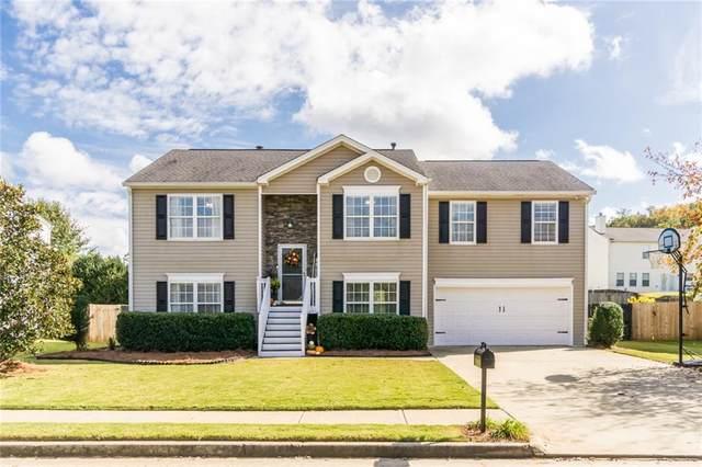 511 Lazy River Lane, Woodstock, GA 30188 (MLS #6801722) :: The Residence Experts