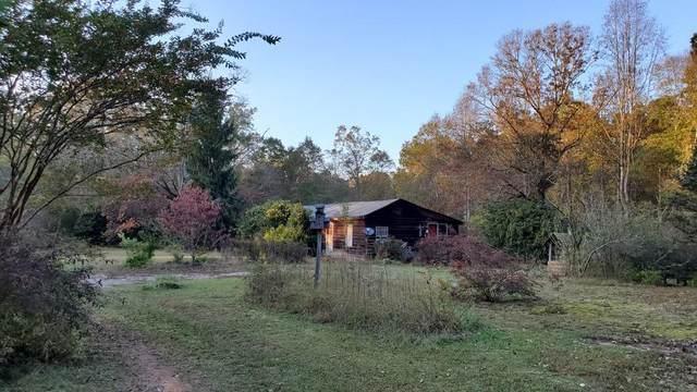 6350 Lula Road, Lula, GA 30554 (MLS #6801733) :: Lakeshore Real Estate Inc.