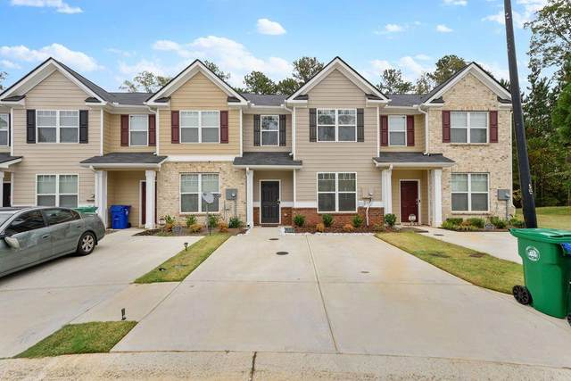 2633 Parrish Court #120, Lithonia, GA 30038 (MLS #6801752) :: Keller Williams