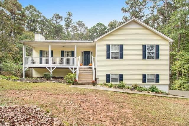 114 Blake Cove, Douglasville, GA 30134 (MLS #6801774) :: North Atlanta Home Team