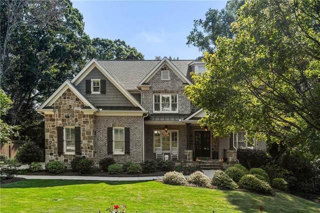 95 Hardeman Road, Sandy Springs, GA 30342 (MLS #6801783) :: North Atlanta Home Team