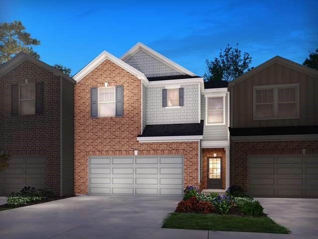 1185 Arrowlake Road SW, Marietta, GA 30064 (MLS #6801785) :: North Atlanta Home Team
