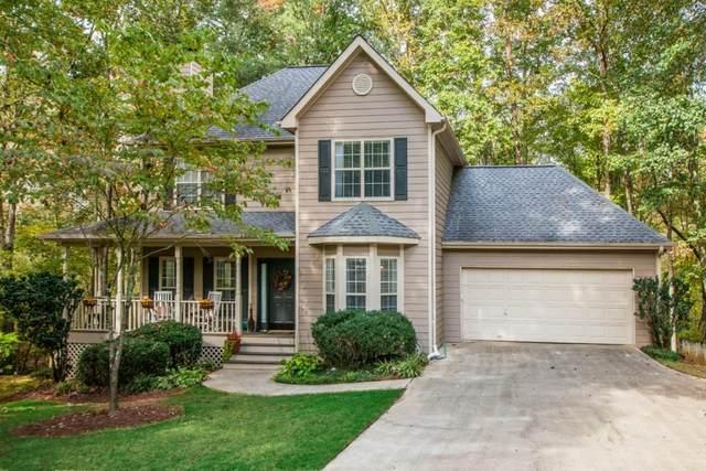 5330 Lower Creek Court, Cumming, GA 30040 (MLS #6801793) :: North Atlanta Home Team