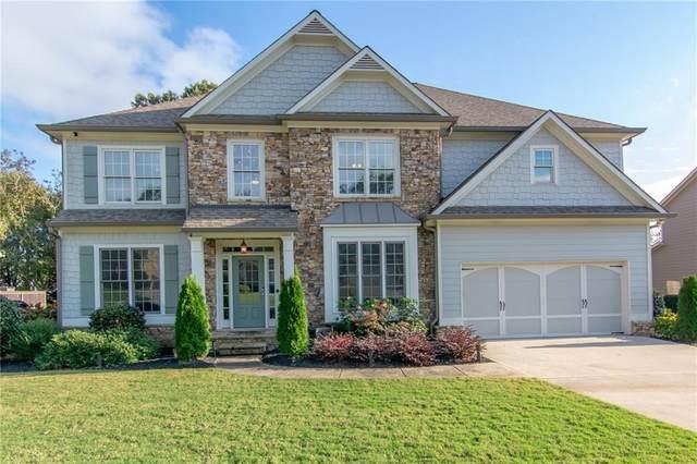 3243 Sandy Branch Lane, Buford, GA 30519 (MLS #6801809) :: MyKB Homes