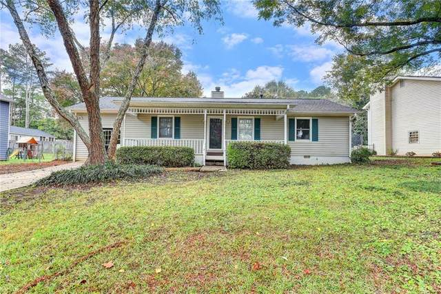 140 Summer Pond Trail, Lawrenceville, GA 30046 (MLS #6801814) :: The Realty Queen & Team