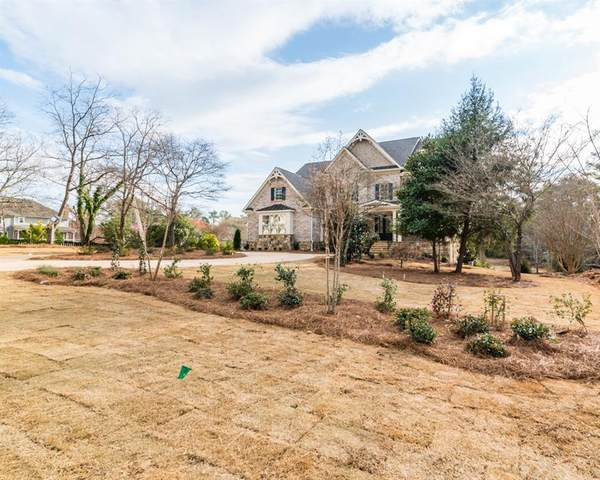 130 Townsend Pass, Alpharetta, GA 30004 (MLS #6801820) :: North Atlanta Home Team