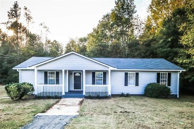 253 Watts Road, Hiram, GA 30141 (MLS #6801822) :: Dillard and Company Realty Group