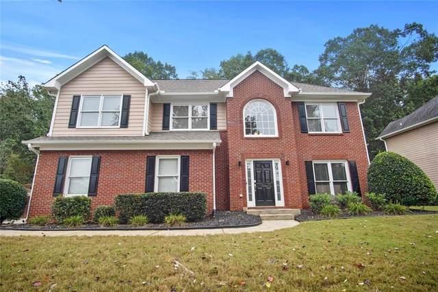 120 Richlake Drive, Suwanee, GA 30024 (MLS #6801831) :: North Atlanta Home Team