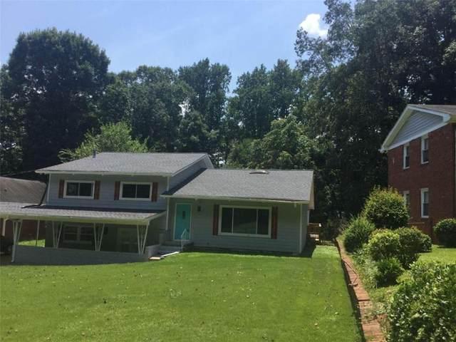 3296 Weslock Circle, Decatur, GA 30034 (MLS #6801836) :: North Atlanta Home Team