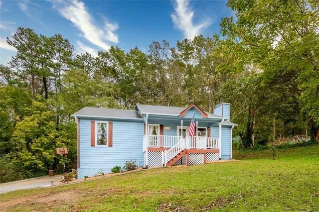 13 Sunset Terrace SW, Cartersville, GA 30120 (MLS #6801853) :: The North Georgia Group