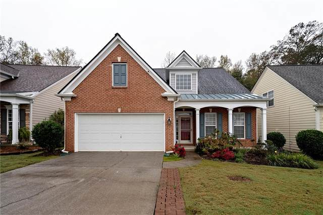 120 Churchcliff Drive, Woodstock, GA 30188 (MLS #6801861) :: North Atlanta Home Team