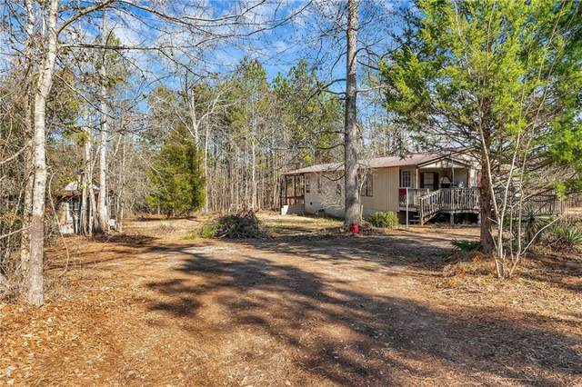 3506 Spears Road, Madison, GA 30650 (MLS #6801866) :: Lucido Global