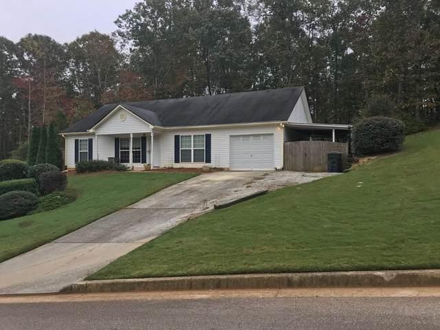 46 Pamela Way, Dallas, GA 30157 (MLS #6801870) :: North Atlanta Home Team