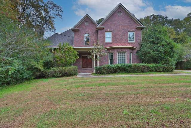 909 Scott Lane SW, Marietta, GA 30008 (MLS #6801873) :: Charlie Ballard Real Estate