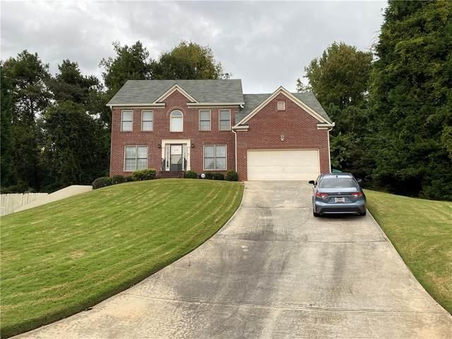 4270 Rosewood Grove, Decatur, GA 30034 (MLS #6801885) :: RE/MAX Paramount Properties