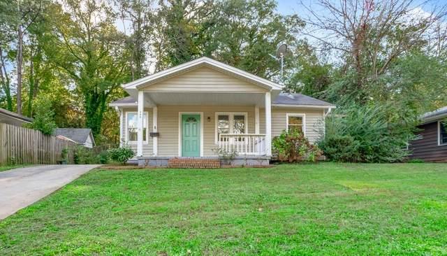490 Barnett Drive, Atlanta, GA 30354 (MLS #6801897) :: Keller Williams Realty Atlanta Classic