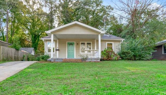 490 Barnett Drive, Atlanta, GA 30354 (MLS #6801897) :: MyKB Homes