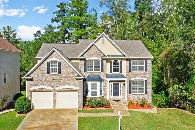 155 Parkstone Way, Marietta, GA 30066 (MLS #6801909) :: North Atlanta Home Team