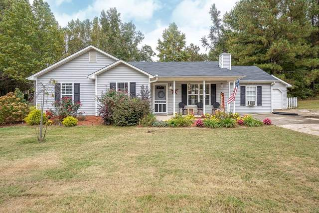 153 Conifer Lane, Rockmart, GA 30153 (MLS #6801910) :: North Atlanta Home Team