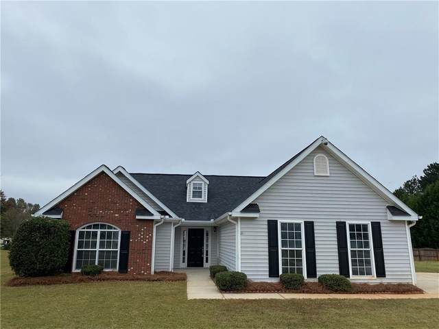205 River View Court, Hampton, GA 30228 (MLS #6801915) :: RE/MAX Paramount Properties
