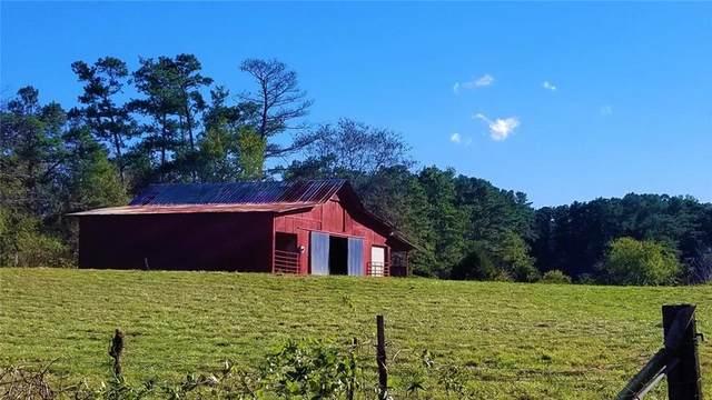 21 Lake Marguerite Road, Adairsville, GA 30103 (MLS #6801938) :: RE/MAX Paramount Properties