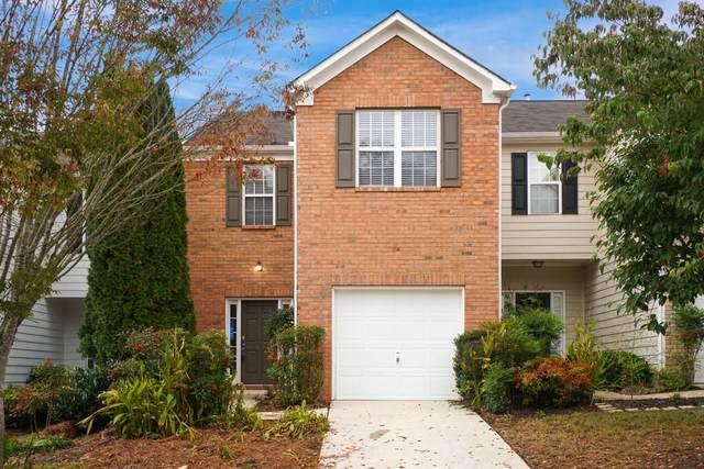 1616 River Main Court, Lawrenceville, GA 30046 (MLS #6801940) :: North Atlanta Home Team