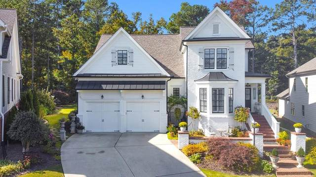 770 Jackson Miller Circle, Powder Springs, GA 30127 (MLS #6801947) :: Charlie Ballard Real Estate