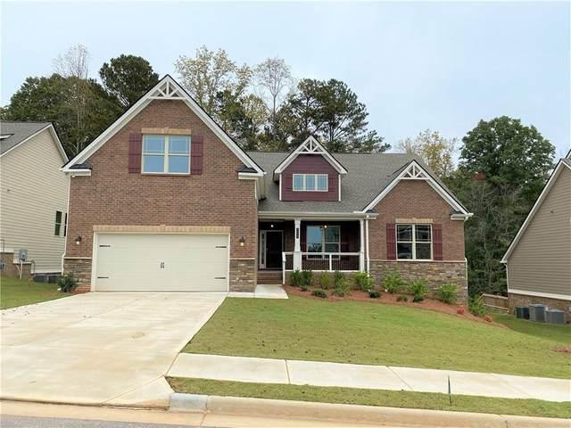 1419 Pond Overlook Drive, Auburn, GA 30011 (MLS #6801950) :: MyKB Homes