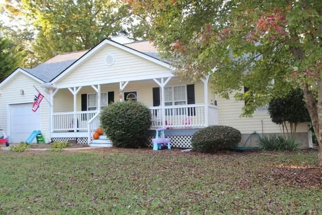 5923 Carter Street, Lula, GA 30554 (MLS #6801954) :: Lakeshore Real Estate Inc.