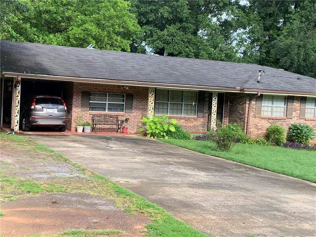 2181 Juanita Street, Decatur, GA 30032 (MLS #6801974) :: The Heyl Group at Keller Williams