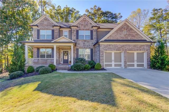 3601 Ivy Lawn Drive, Buford, GA 30519 (MLS #6801987) :: North Atlanta Home Team