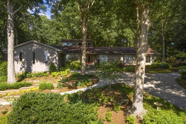 9510 Huntcliff Trace, Sandy Springs, GA 30350 (MLS #6802003) :: North Atlanta Home Team