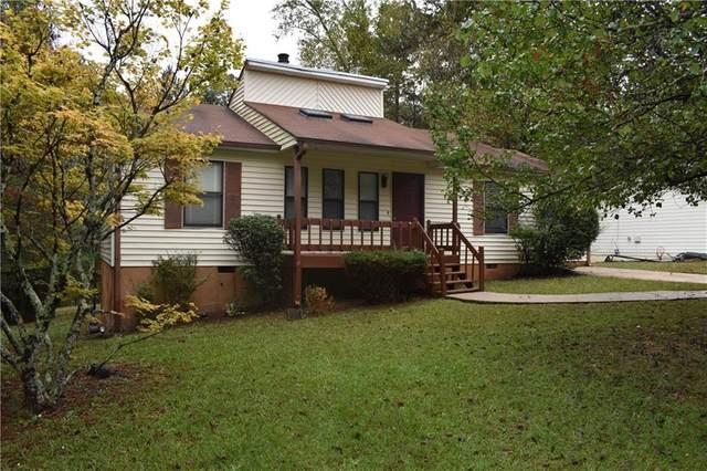 4189 Woodcrest Drive, Powder Springs, GA 30127 (MLS #6802012) :: North Atlanta Home Team