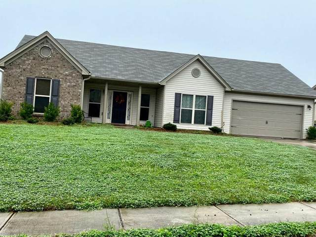 158 Brookside Drive, Lula, GA 30554 (MLS #6802020) :: RE/MAX Prestige