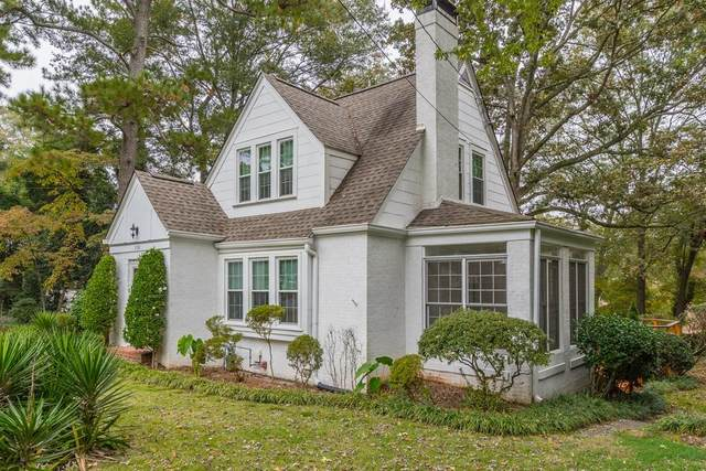 2538 Jefferson Terrace, East Point, GA 30344 (MLS #6802024) :: KELLY+CO