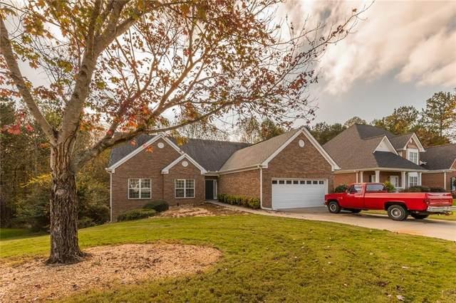 4997 Holland View Drive, Flowery Branch, GA 30542 (MLS #6802027) :: North Atlanta Home Team