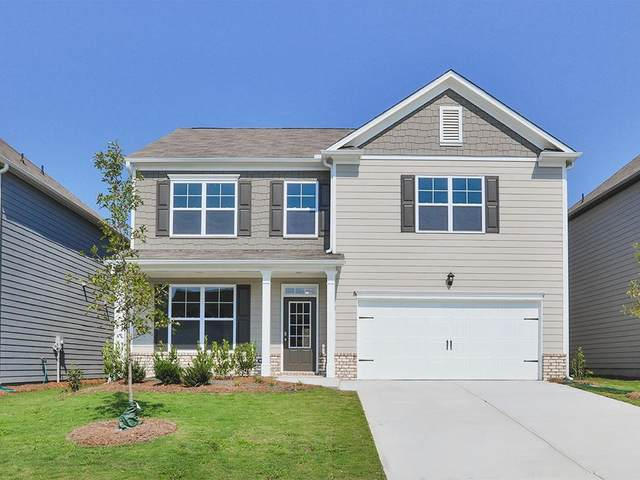 81 Yaupon Trail, Braselton, GA 30517 (MLS #6802029) :: Keller Williams Realty Atlanta Classic