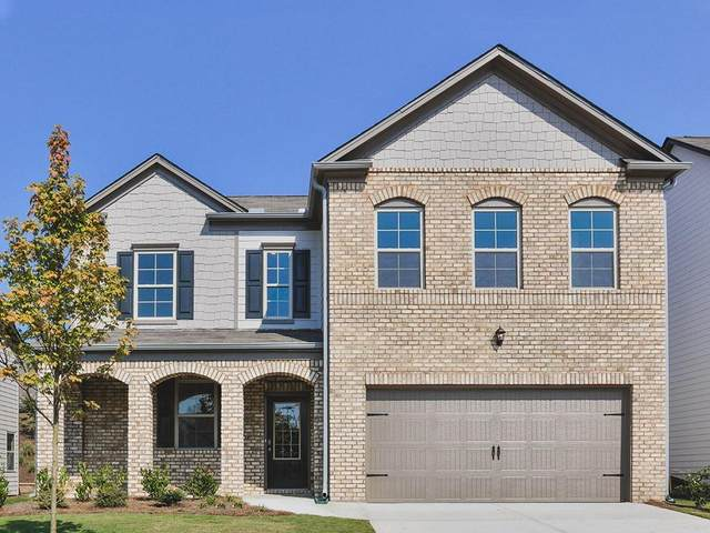 107 Yaupon Trail, Braselton, GA 30517 (MLS #6802033) :: Keller Williams Realty Atlanta Classic