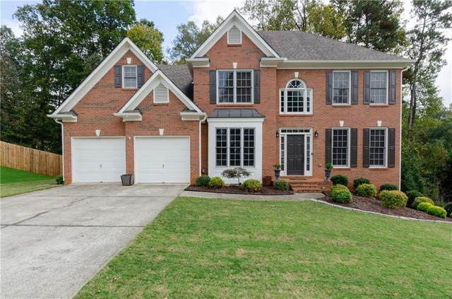 351 Hickory Haven Terrace, Suwanee, GA 30024 (MLS #6802039) :: North Atlanta Home Team