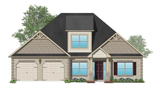 208 Sebastian Cove, Hampton, GA 30228 (MLS #6802042) :: North Atlanta Home Team