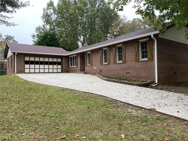 3401 Rae Place, Lawrenceville, GA 30044 (MLS #6802056) :: Charlie Ballard Real Estate