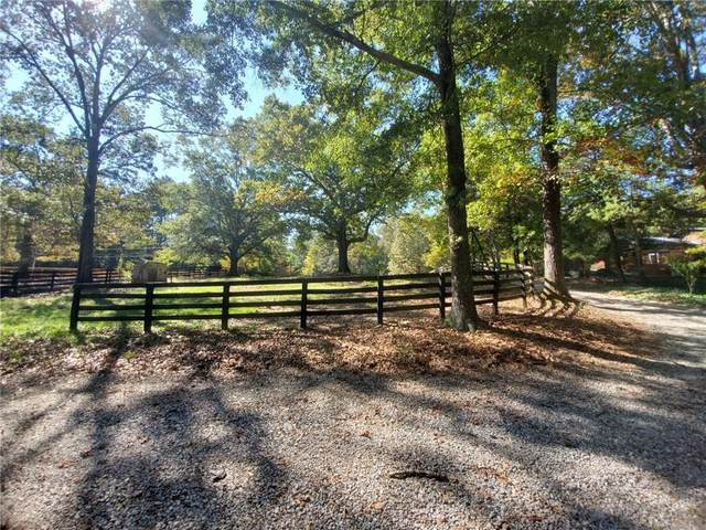 12885 New Providence Road, Milton, GA 30004 (MLS #6802062) :: RE/MAX Paramount Properties