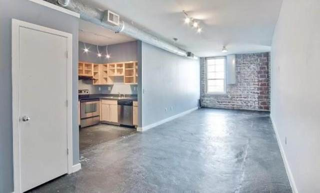 800 Peachtree Street NE #8508, Atlanta, GA 30308 (MLS #6802064) :: KELLY+CO